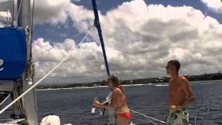 Elegance Catamaran, Barbados