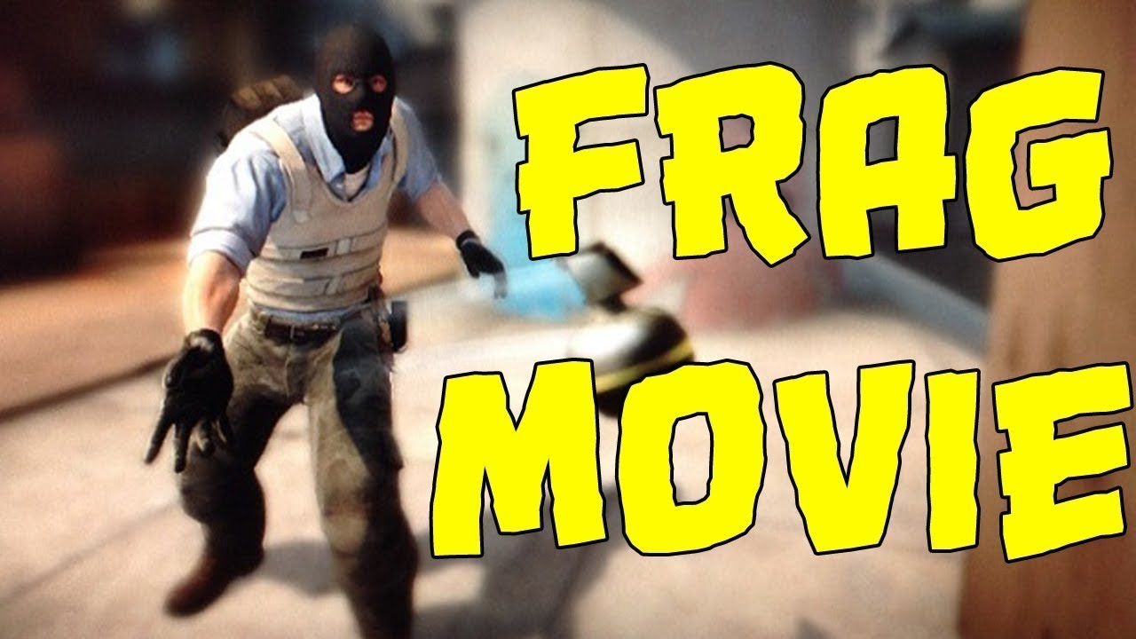 [Frag Movie] (FiveMovies) Counter Strike 1.6