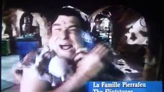 La Famille Pierrafeu Bande-Annonce