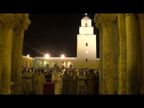 جامع عقبة تراويح ليلة 2 رمضان 1435