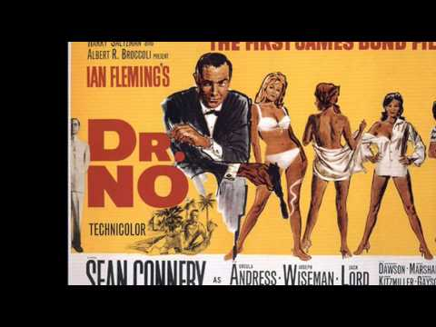 5th October 1962: First James Bond film and first Beatles single released