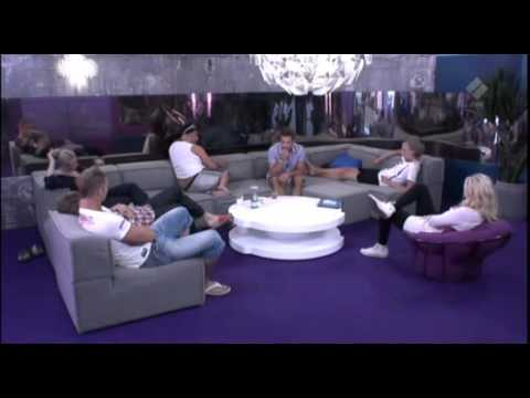 Big Brother Sweden S07E77 2011