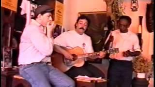 RL Burnside with Jon Morris & Richard Ray Farrell - Mannish Boy