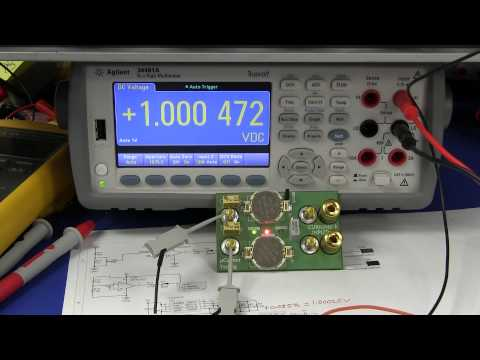 EEVblog #584 - What Effect Does Your Multimeter Input Impedance Have?