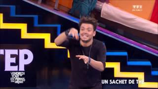 VTEP Direct Du 11/09/15 - Photomime [Kev Adams, Gad Elmaleh et Alessandra Sublet]