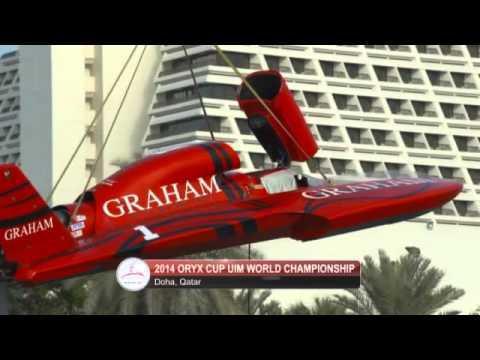 Oryx Cup H1 2014 Doha - Qatar