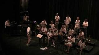 Seacoast Big Band - SYMS 2009 - Surfin