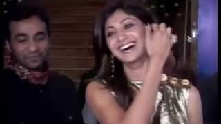 Raj Kundras lavish surprise for Shilpa Shetty