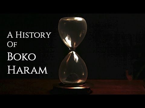 A History Of Boko Haram & The Chibok Girls - One Minute To Midnight Episode 12
