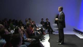 Michael Horn - TEDxSF - Disrupting Class