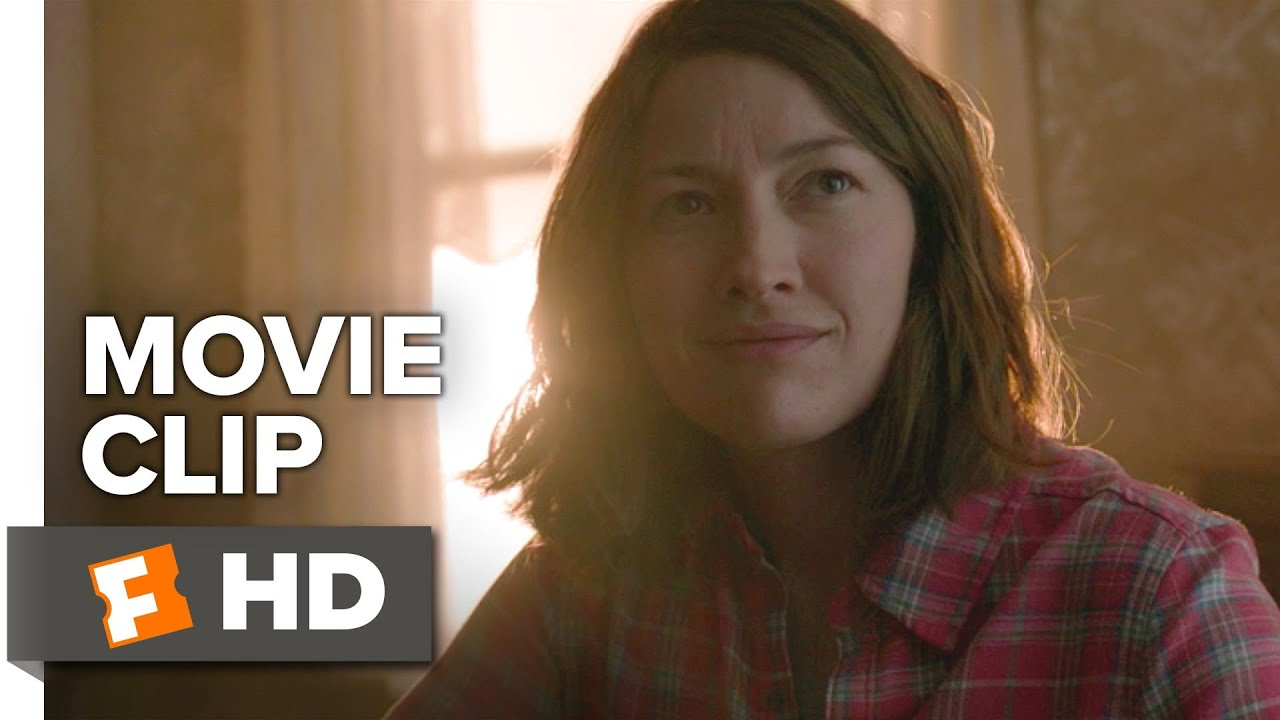 Puzzle Movie Clip - Did You Forget About Us? (2018) | Movieclips Indie
