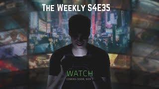 Razer Phone, Galaxy S9 Camera, Oclus Go: The Weekly S4E35 thumbnail