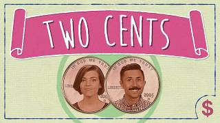 Welcome to TWO CENTS!