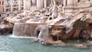 ИТАЛИЯ: Прогулка по Риму до Фонтана Треви... ROME ITALY(ИТАЛИЯ: Прогулка по Риму до Фонтана Треви... ROME ITALY Смотрите всё путешествие на моем блоге http://anzor.tv/ ... ответы..., 2014-04-08T22:39:35.000Z)