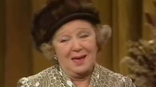THIS IS YOUR LIFE DORIS HARE ON THE BUSES