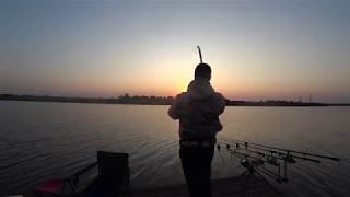 Рыбалка Одесская обл. Три Карася
