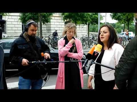 Presseerklärung von Sevim Dağdelen, DIE LINKE - Vor Beratung z. Anschaffung von Kampfdrohnen