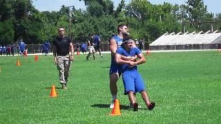 u s marines prep buccaneer football