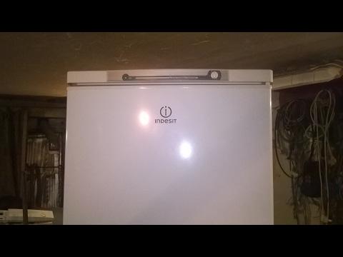 видео: Холодильник Индезит. Можно ли покупать. Обзор от мастера