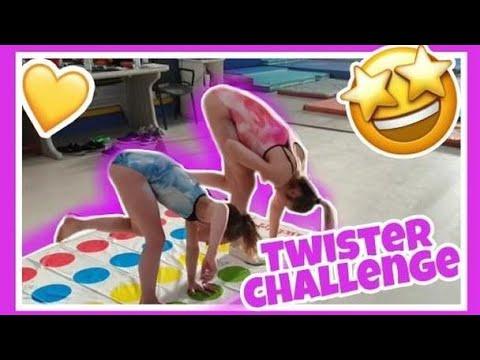 TWISTER CHALLENGE LA FINALE Ginnastica Artistica CSB