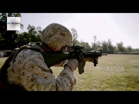 Marine Warfighting Lab Experiment Making Marines More Lethal