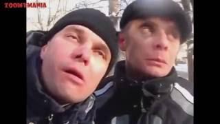 Новый выпуск видео приколов №7 | Авто Мото Гонки! Драки.Разборки.Полиция.Беспредел 18+