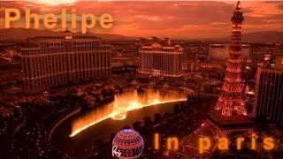 Phelipe - Addicted  (inParis) (Radio Edit)