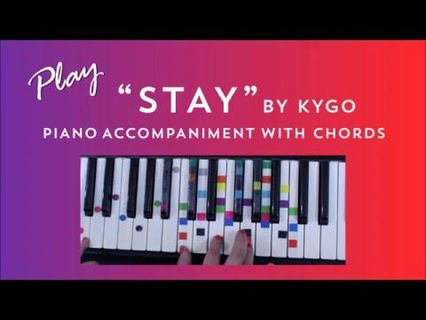 Vote No on : Kygo Firestone EASY Piano Tutorial