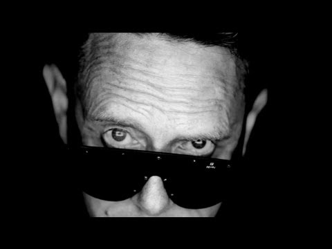 "MOTOR Feat Martin L. Gore ""Man Made Machine"" Official Video"
