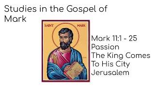 Mark lesson 18