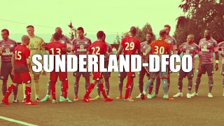 Sunderland 3-2 dijon