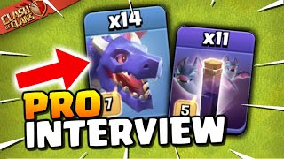 An Expert Explains the DragBat Attack Strategy (Clash of Clans)