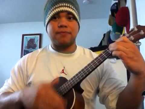 Chasing Pavements by Adele (ukulele cover)