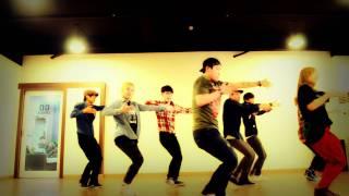 Green Light - John Legend (feat. Andre 3000) - Choreography BANGSTER