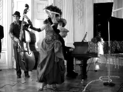 deutsche swing musik der 20er 30er 40er jahre live f r. Black Bedroom Furniture Sets. Home Design Ideas
