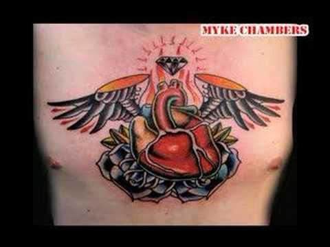 Eternally bound tattoo Final