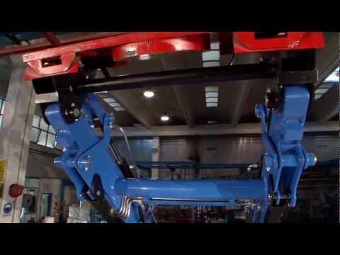 Alcar - Production de bennes, châssis et bras pour machines mouvement terre - Corporate