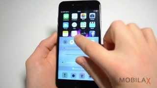 Лучша точная копия iphone 6 Plus Корея, RAM 2.5 Gb, 5.5'', MTK6582, 4 ядра, Touch ID. Обзор