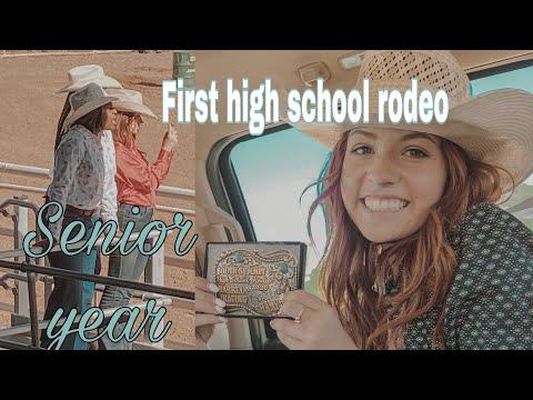 First senior high