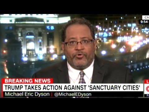 """Donald Trump Is Living In A Fantasy World!"" Michael Eric Dyson"