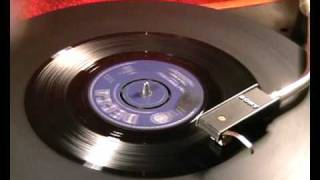 Dave Berry - This Strange Effect - 1965 45rpm