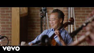 yo yo ma bach cello suite 1