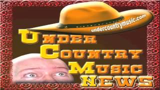 UNDER COUNTRY MUSIC #126 - GARTH BROOKS