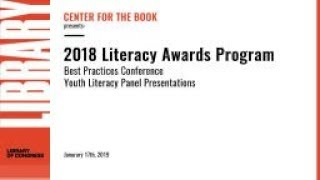 Library of Congress Literacy Awards Program Best Practices: Youth Literacy