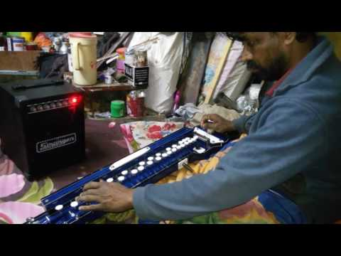 Aur Iss Dil Mein Kya Rakha Tha Song Instrumental Bulbul Tarang Banjo By (Md Nadeem Banjo Maker)
