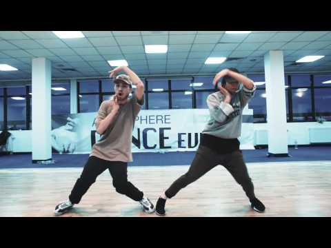 TroyBoi - O.G • Joseph Tsosh Choreography • ATMOSPHERE DANCE CAMP • Winter 2017
