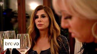 RHONJ: Margaret Apologizes to Siggy (Season 8, Episode 11) | Bravo