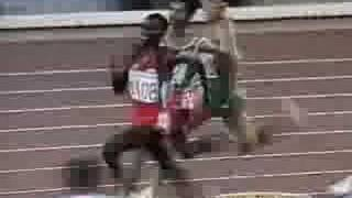 Dieter Baumann Olympiasieger