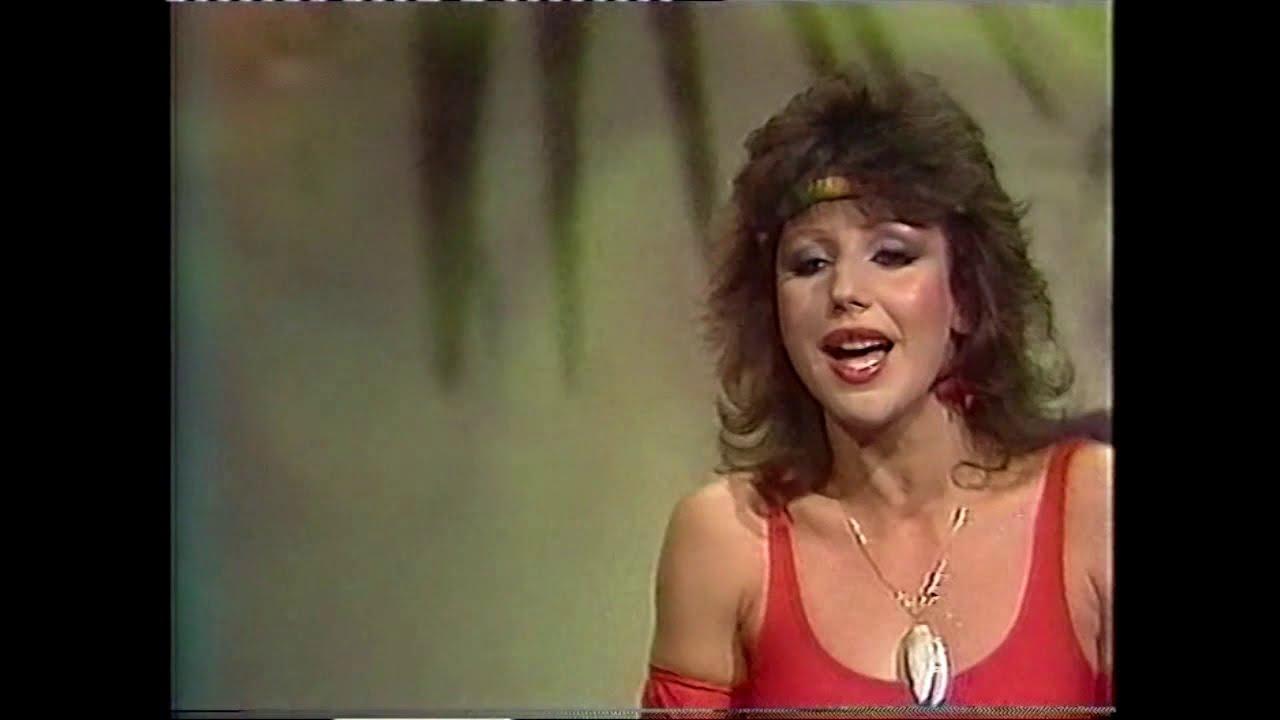 Judith Szücs - Wie Samt war die Nacht (DDR TV 1983) Meleg