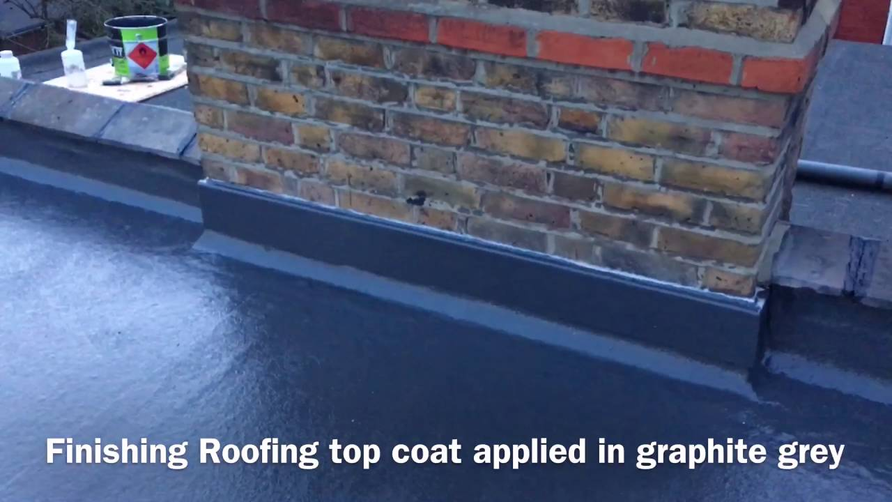 M&K ROOFING N80 How to install a GRP roof stage by stage